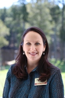Melissa Smith, Women of Character Director