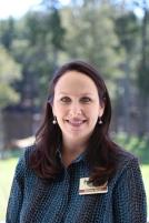 Melissa Smith, Women of Character Director
