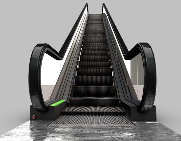going-up-a-down-escalator